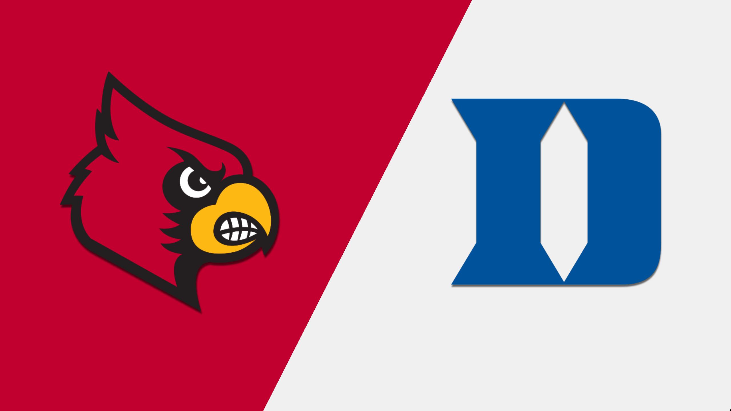 Louisville vs. Duke (Baseball)
