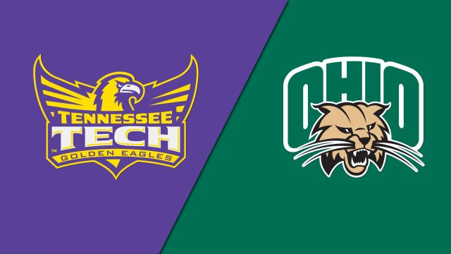 Tennessee Tech vs. Ohio (M Basketball)