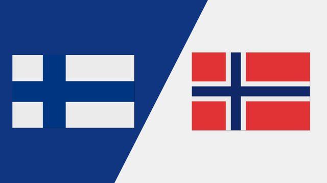 Finland vs. Norway