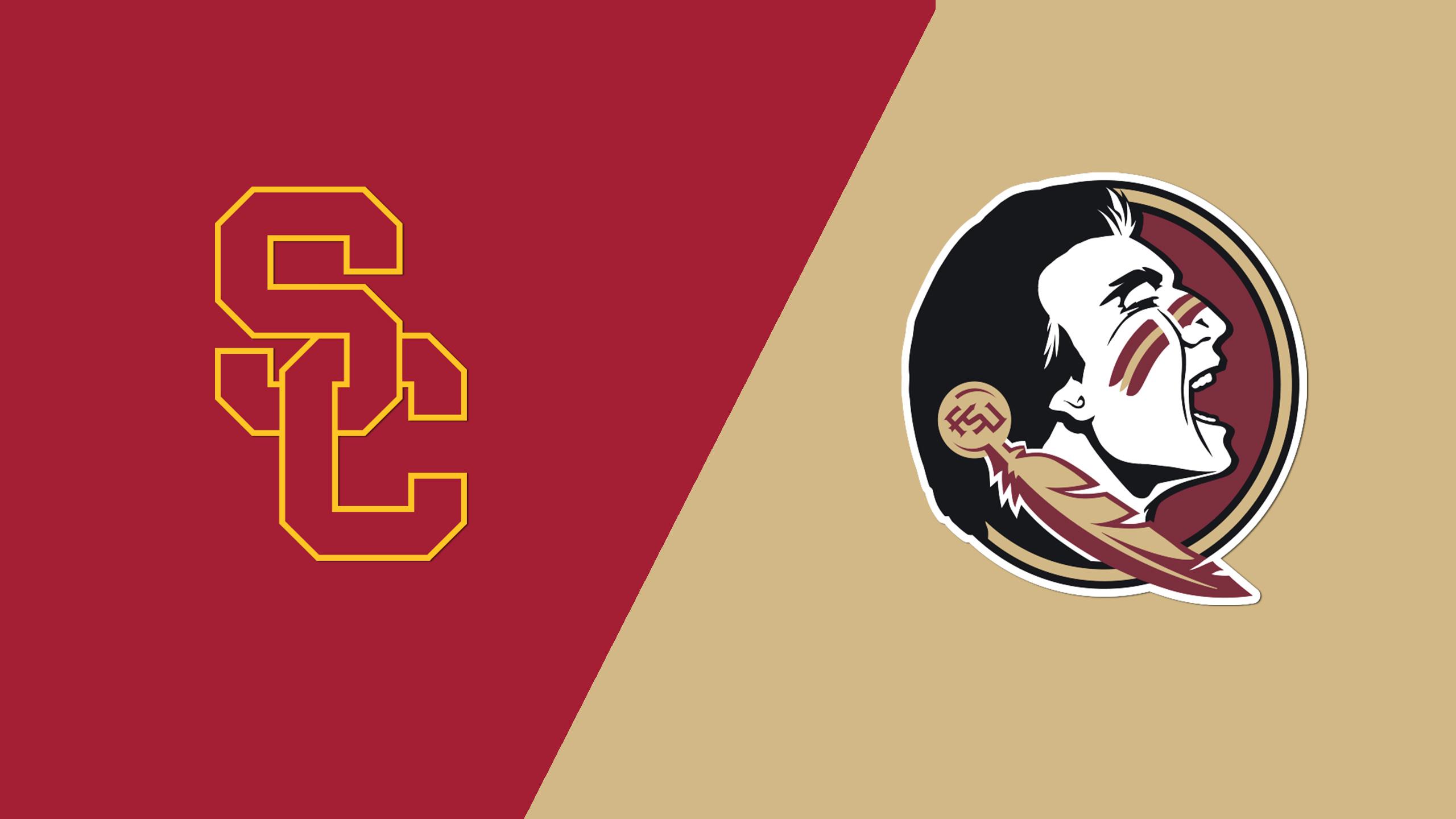 #7 USC vs. #4 Florida State (W Soccer)