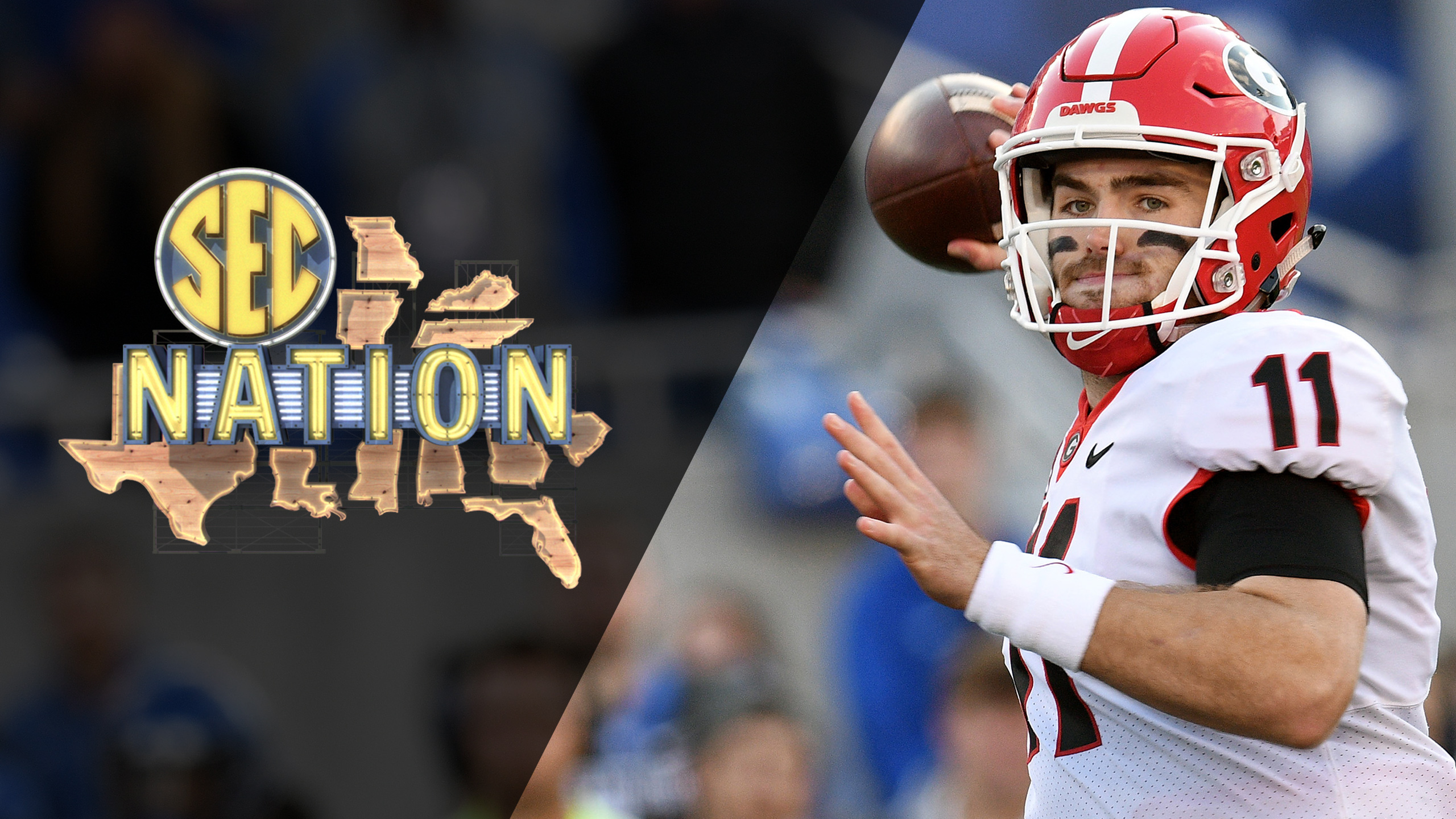 Sat, 11/17 - SEC Nation Presented by Regions Bank