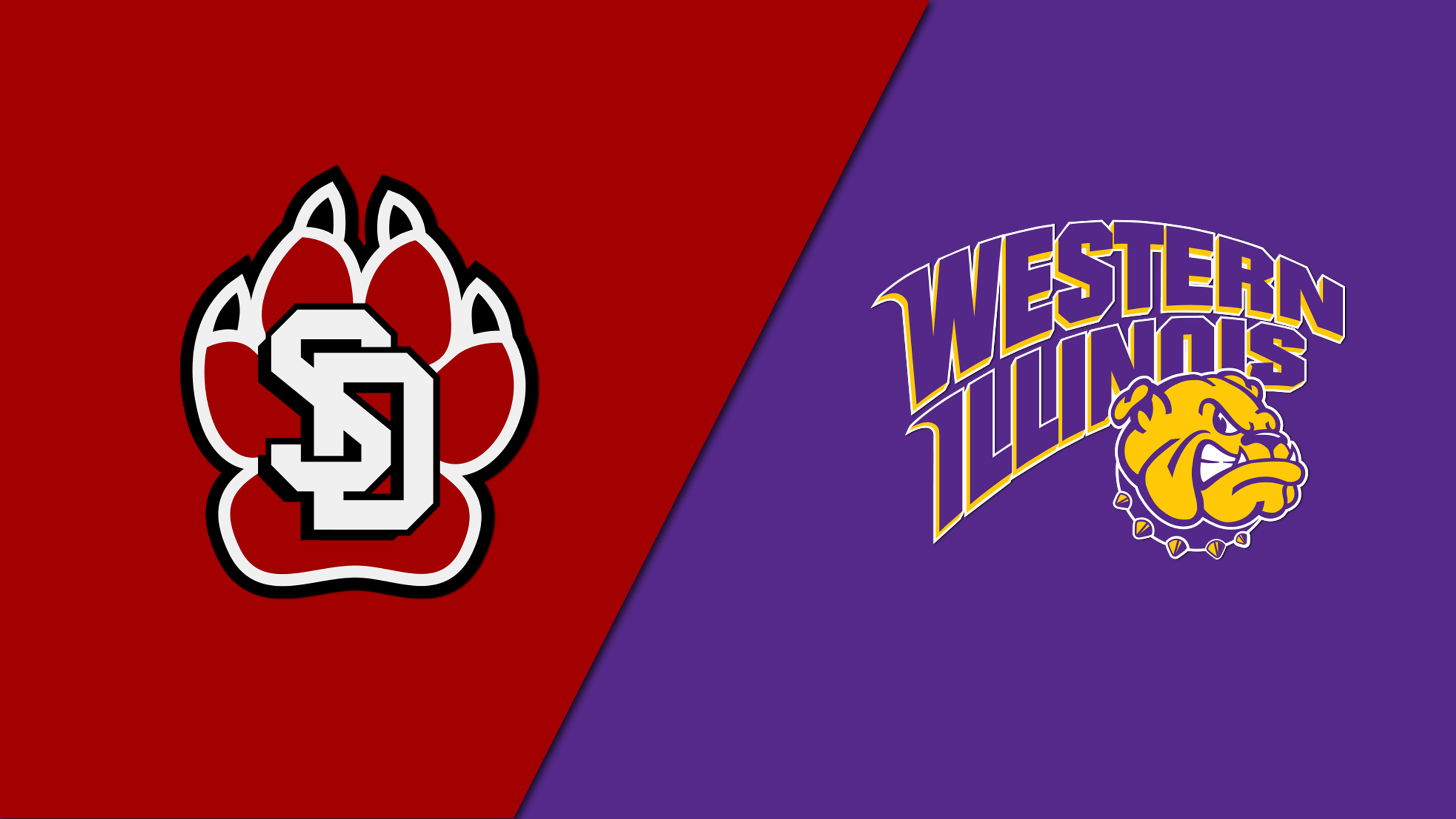 #25 South Dakota vs. Western Illinois (W Basketball)