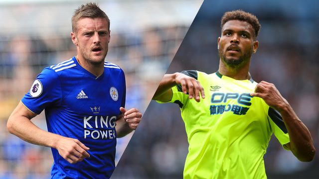Leicester City vs. Huddersfield
