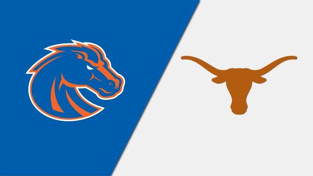 Boise State vs. Texas (Baseball)