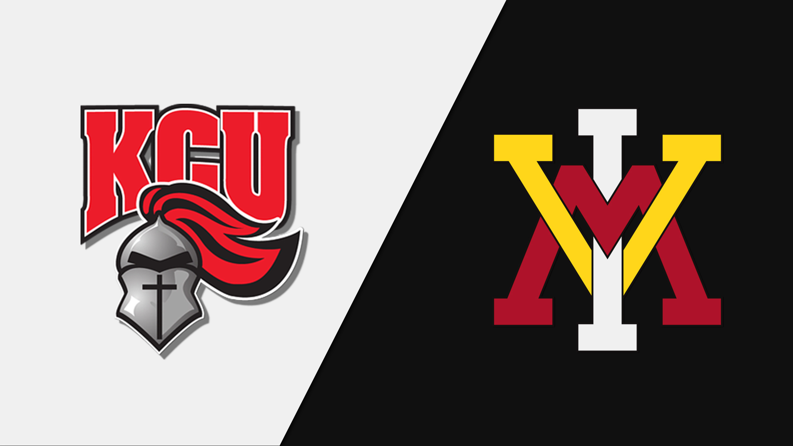 Kentucky Christian vs. VMI