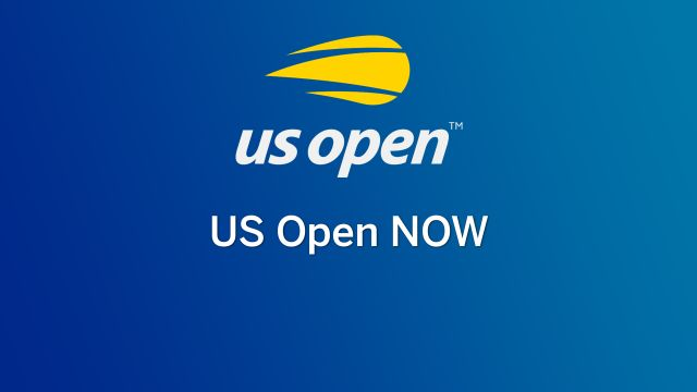 US Open NOW