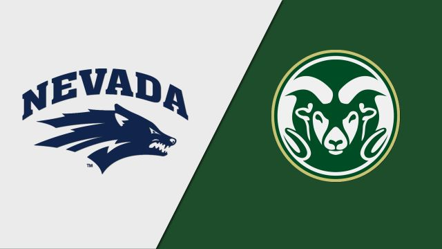 Nevada vs. Colorado State (M Basketball)