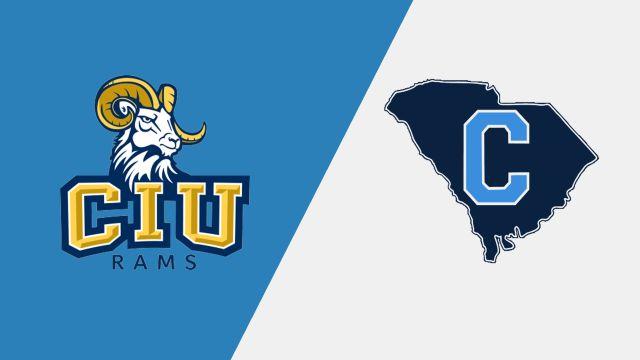 Columbia International University vs. The Citadel (W Soccer)