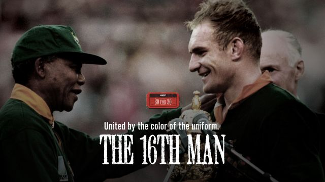 30 For 30: The 16th Man