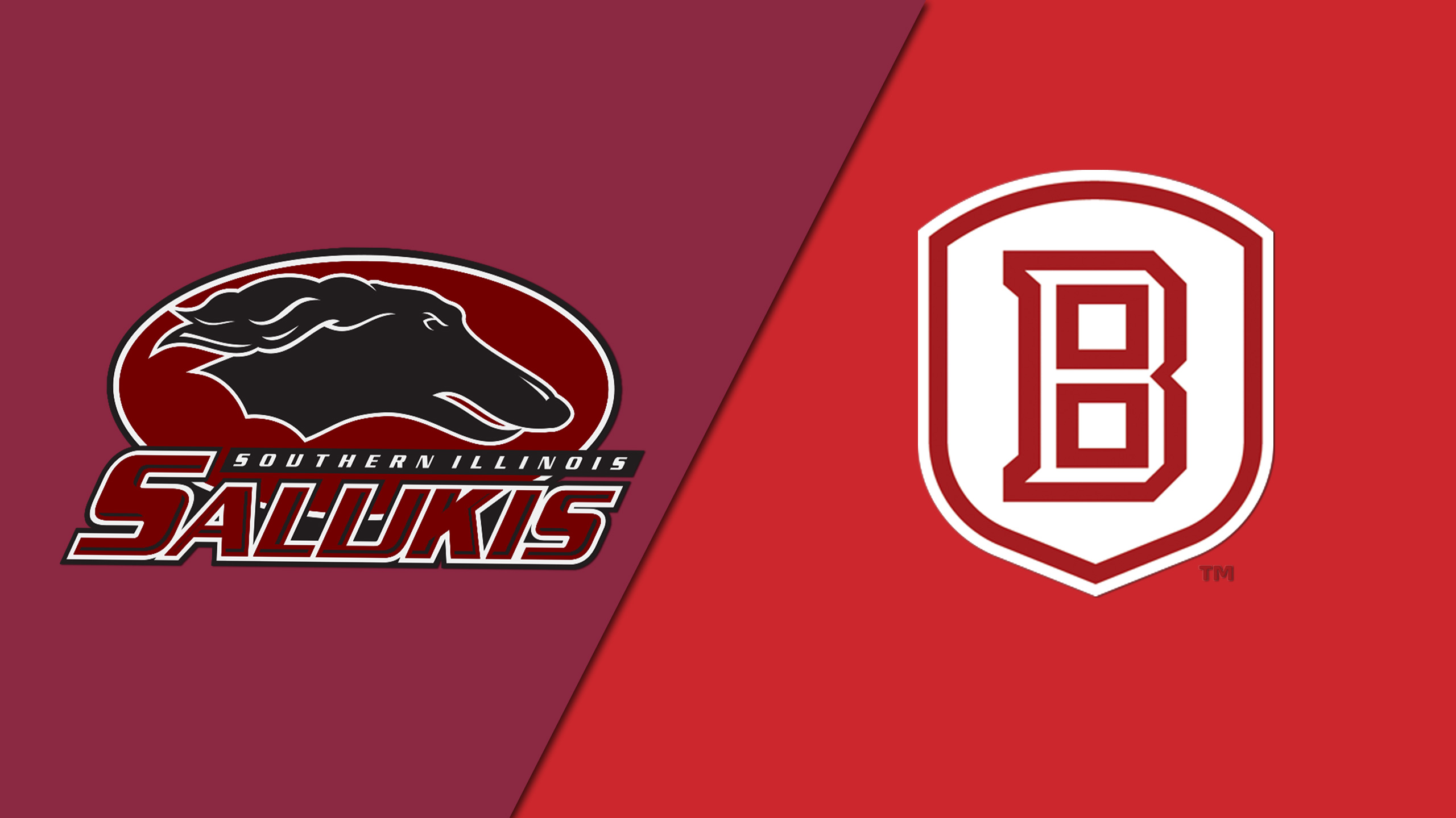 Southern Illinois vs. Bradley (W Volleyball)