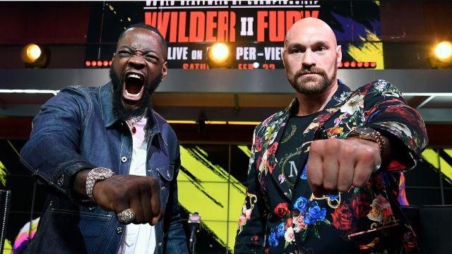 Inside Wilder vs. Fury II (Part 3)