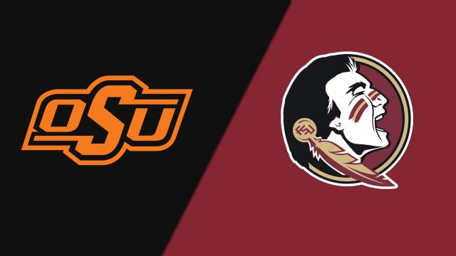 #13 Oklahoma State vs. #4 Florida State (Site 1 / Game 1) (NCAA Softball Super Regionals)