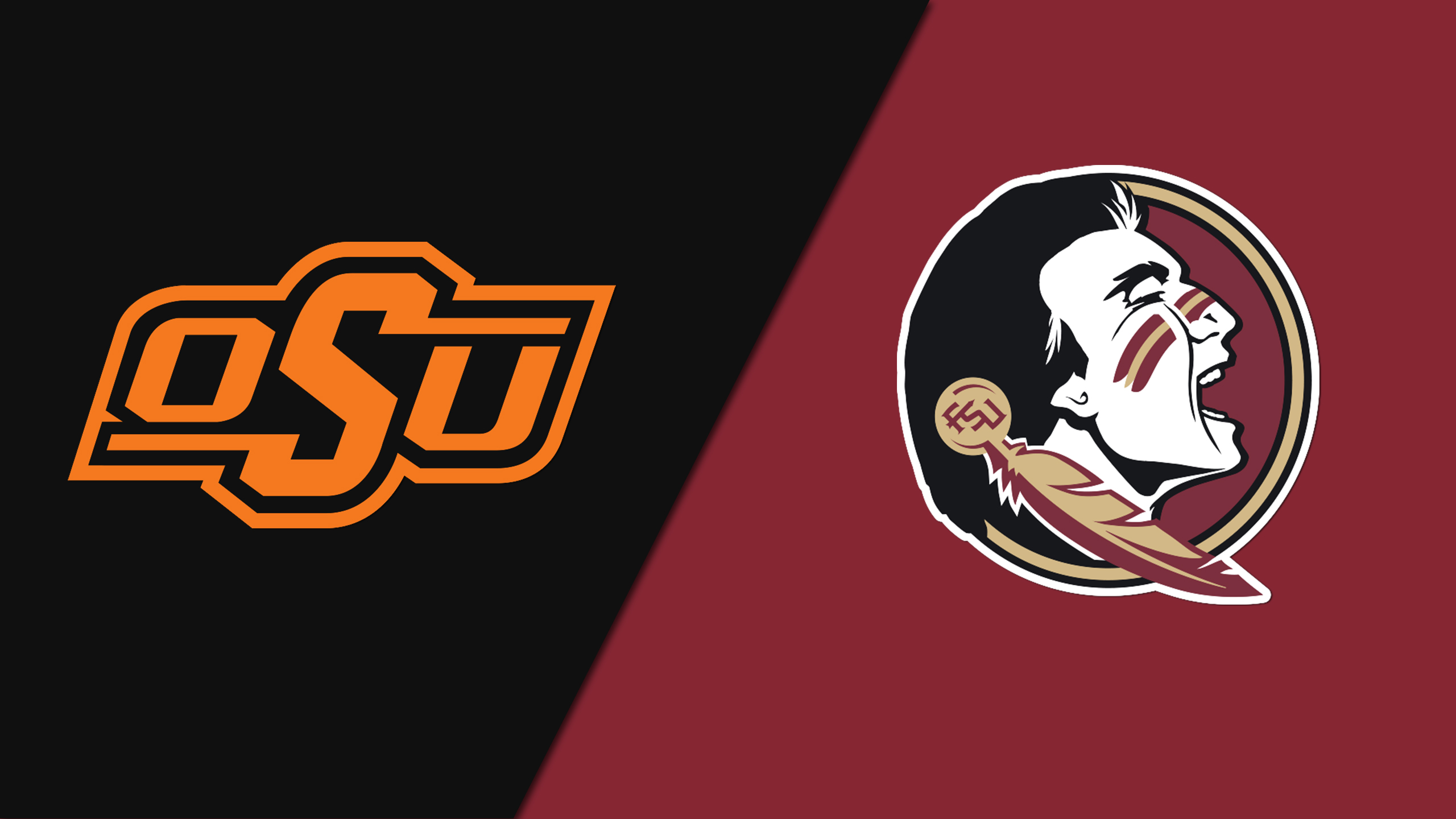 Oklahoma State vs. Florida State (Site 1 / Game 1)