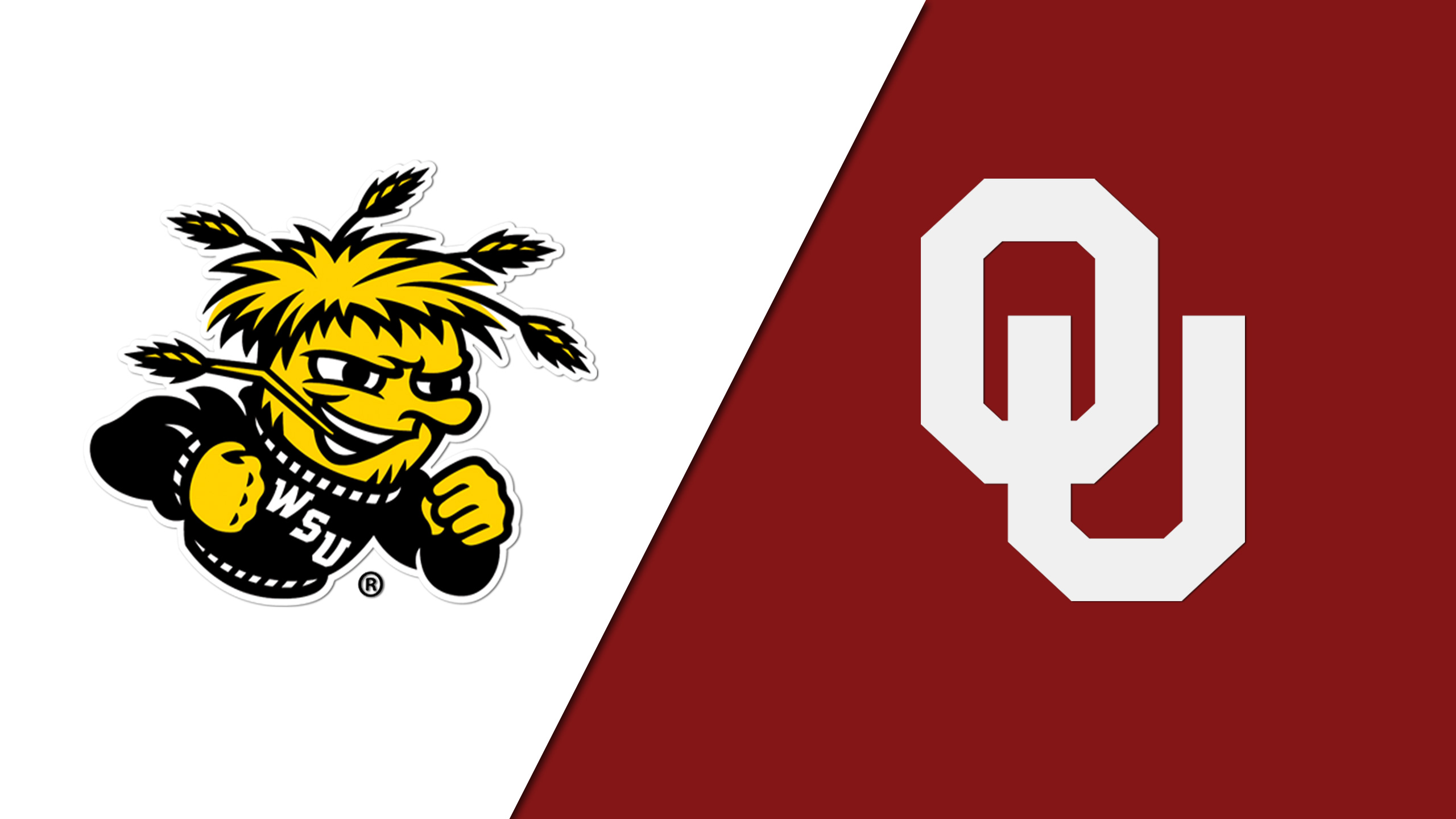 Wichita State vs. Oklahoma (M Basketball) (re-air)