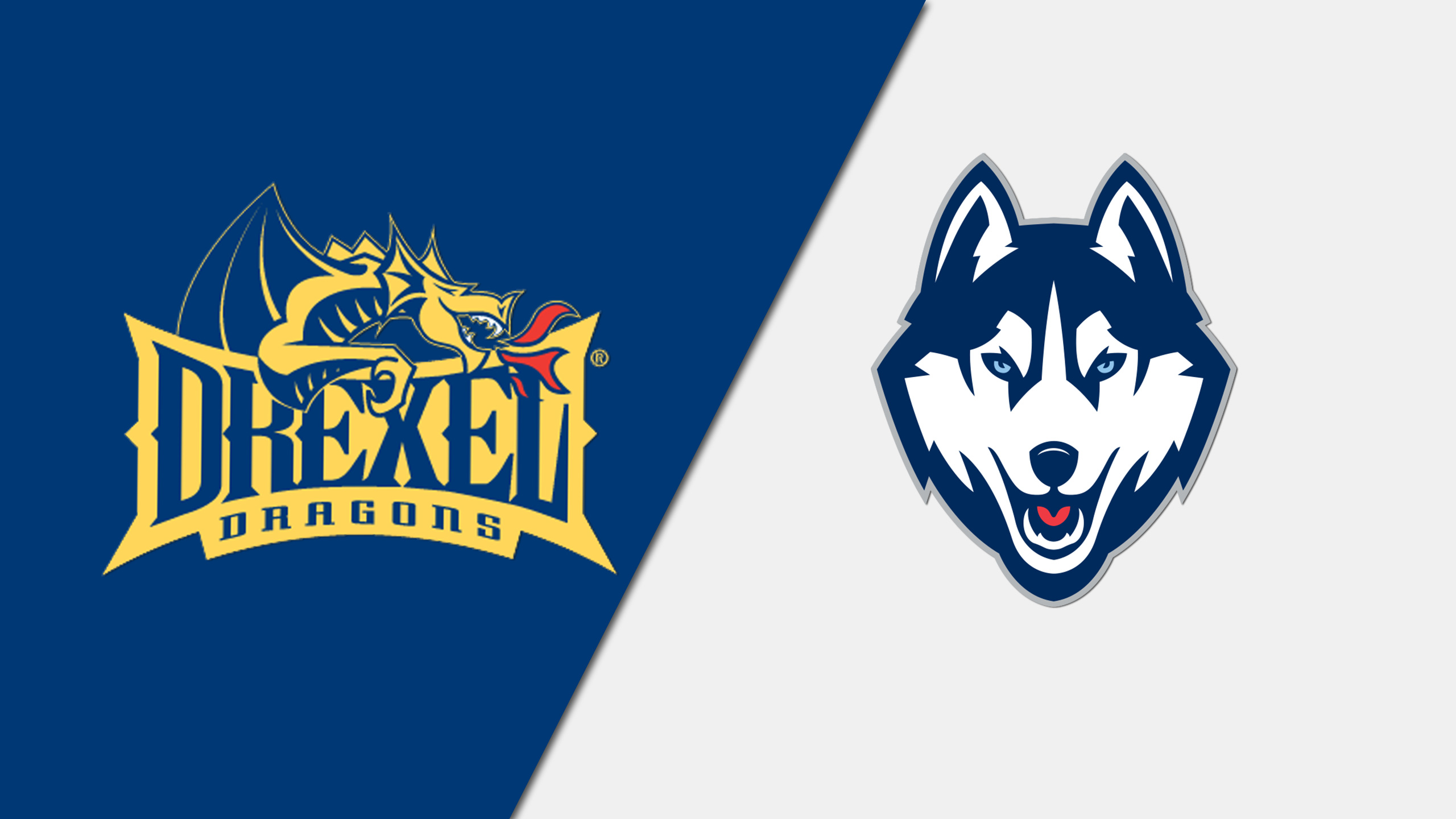 Drexel vs. Connecticut (M Basketball)
