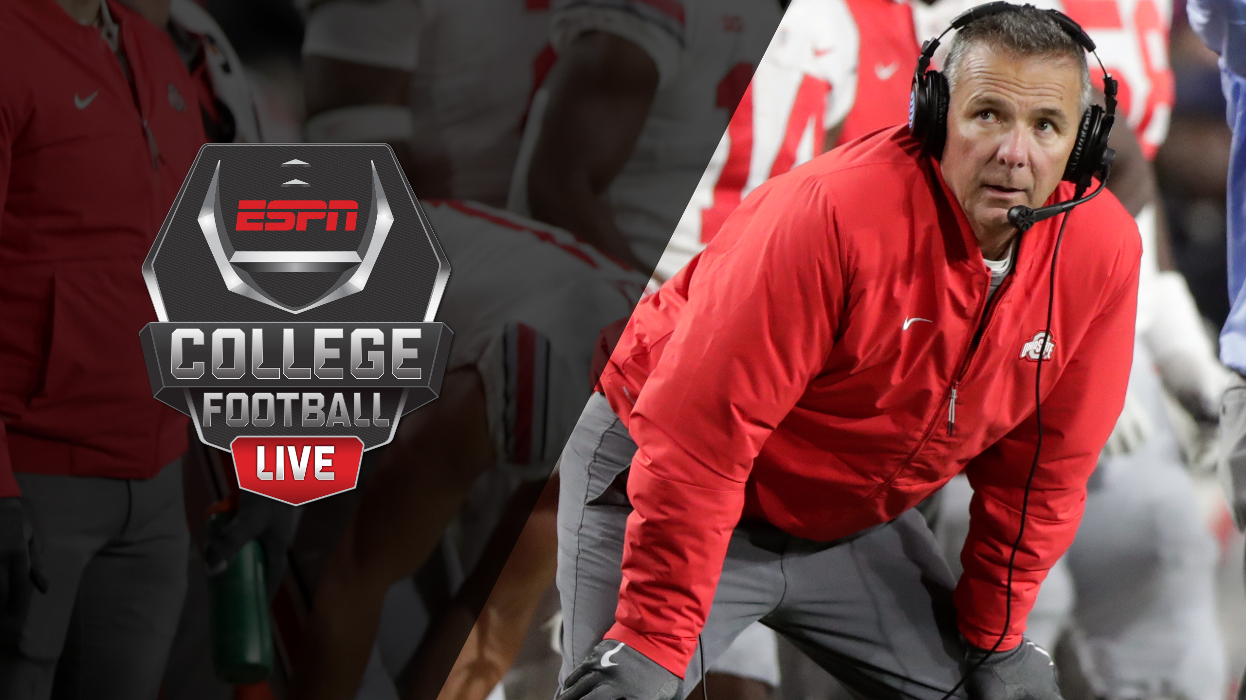 Mon, 10/22 - College Football Live Presented by ZipRecruiter