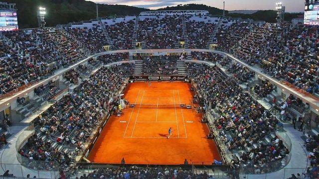 Novak Djokovic (SRB) vs. Rafael Nadal (ESP) (Final)