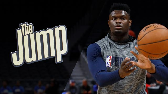 Fri, 1/17 - NBA: The Jump