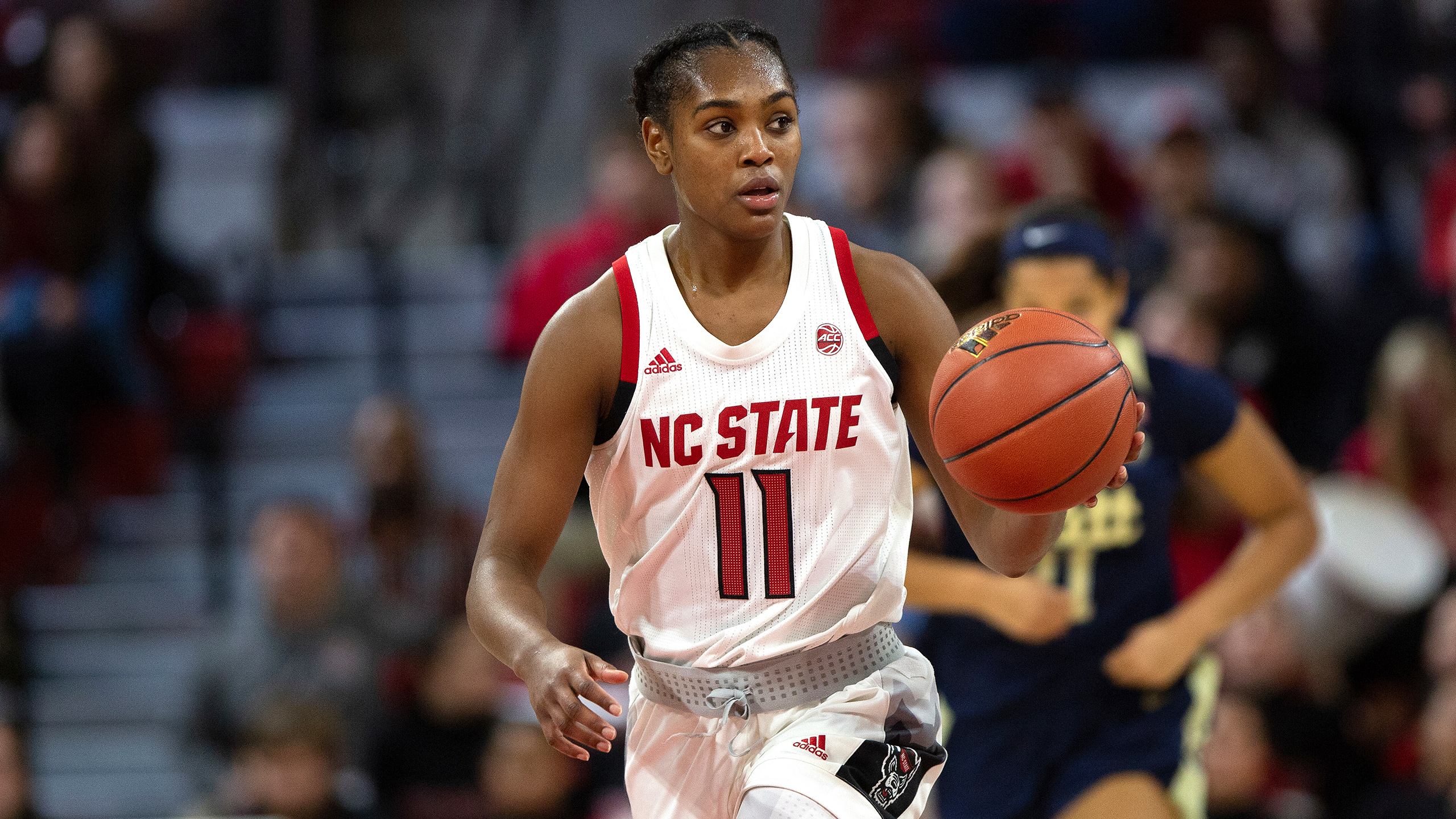 #8 NC State vs. Georgia Tech (W Basketball)