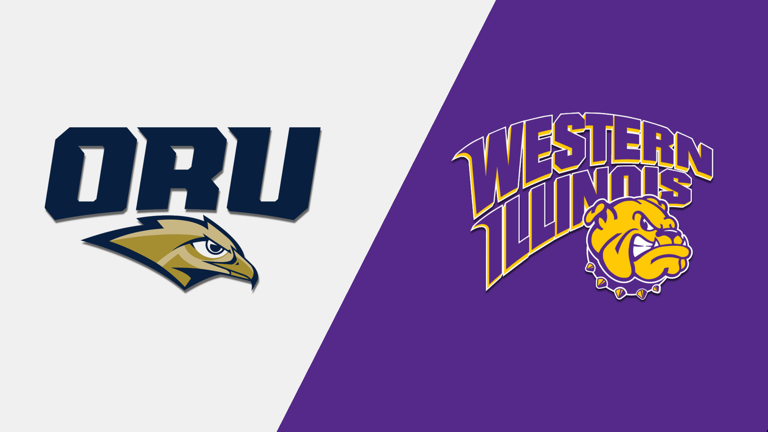 Oral Roberts vs. Western Illinois (W Basketball)