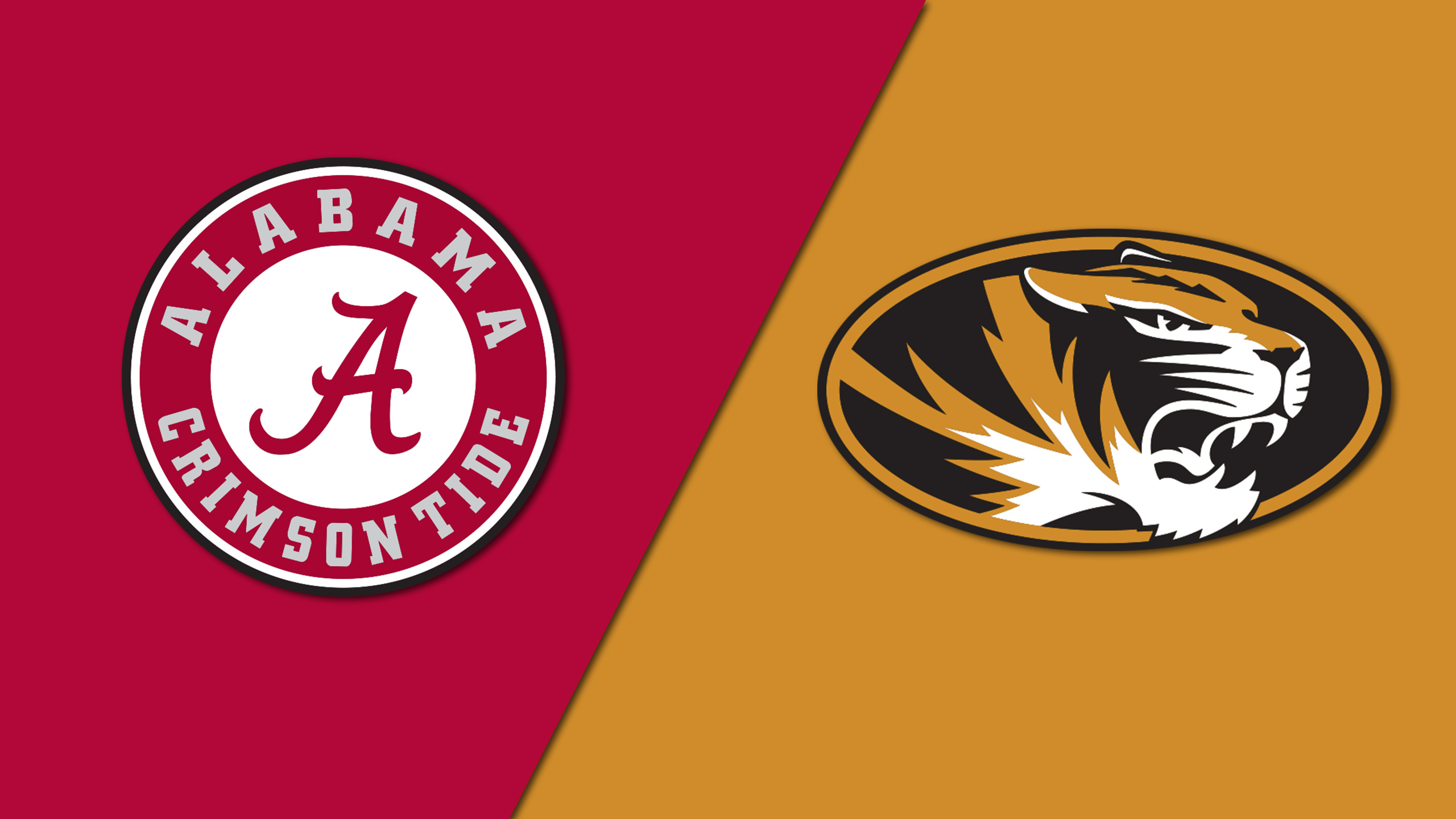 #25 Alabama vs. Missouri (W Volleyball) (re-air)