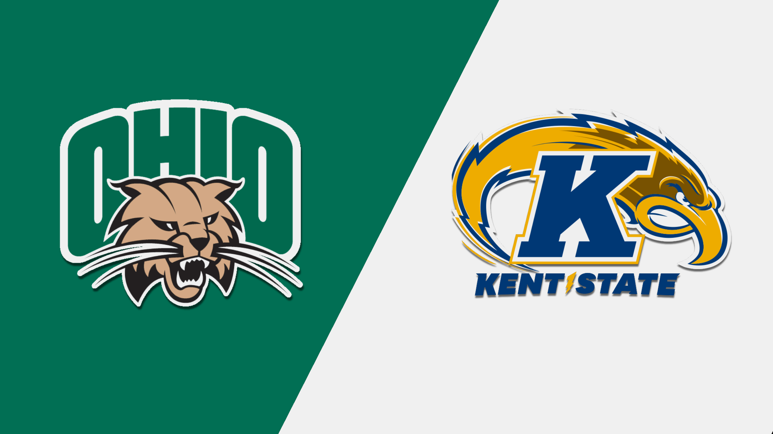 Ohio vs. Kent State (W Basketball)