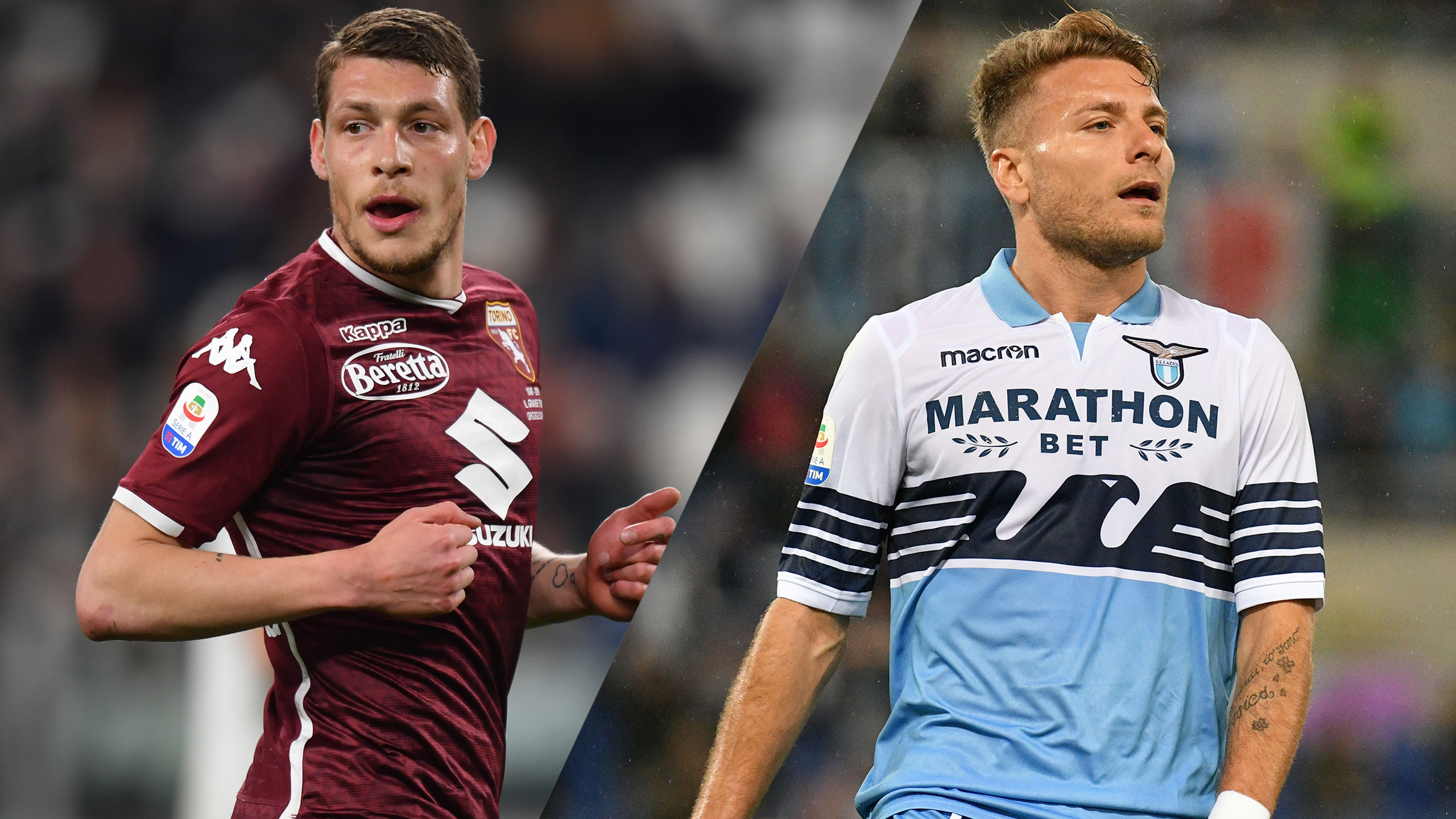 Torino vs. Lazio