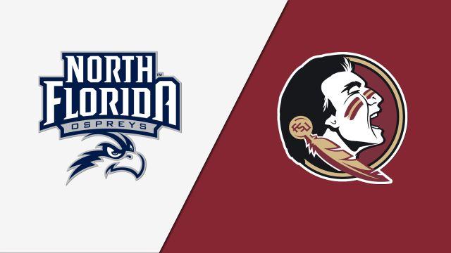 North Florida vs. Florida State (Baseball)