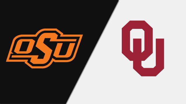 Oklahoma State vs. Oklahoma (re-air)