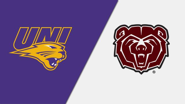 Northern Iowa vs. Missouri State (Softball)