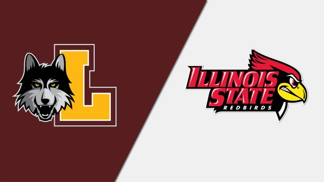 Loyola-Chicago vs. Illinois State (W Soccer)