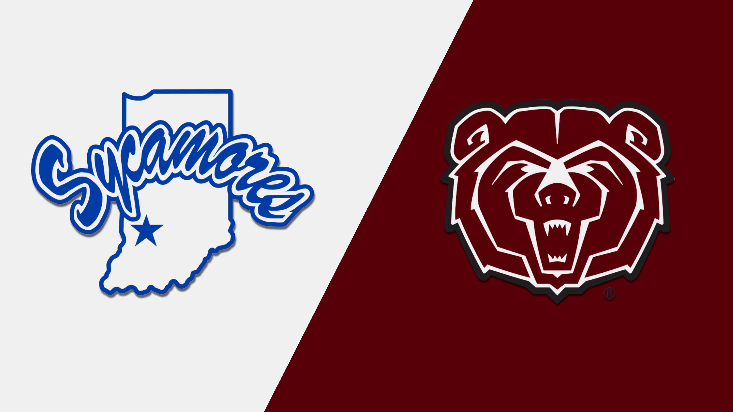 Indiana State vs. Missouri State (M Basketball)