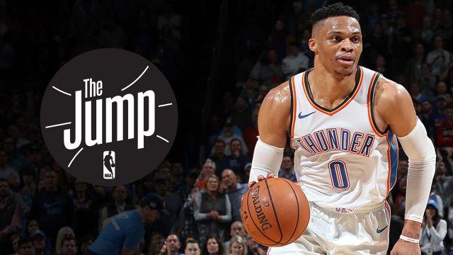 Thu, 2/14 - NBA: The Jump