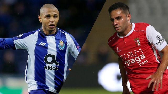 Porto vs. Braga