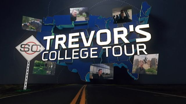 SportsCenter Special: Trevor Matich's College Football Tour