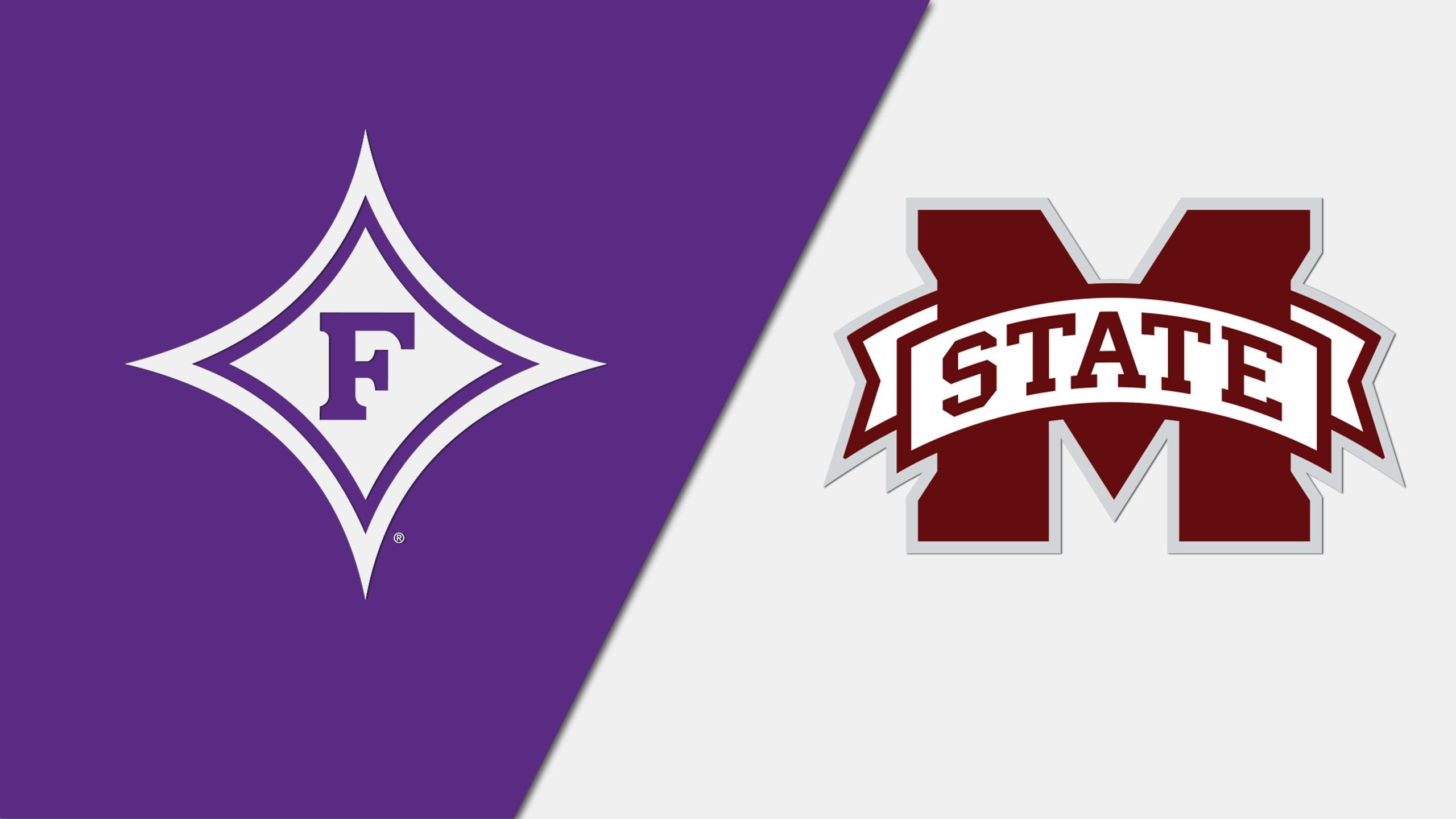 Furman vs. #6 Mississippi State (W Basketball)