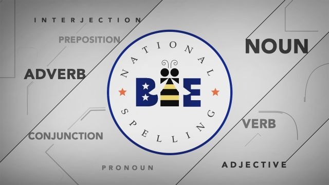 2019 Scripps National Spelling Bee (Finals, Opening Portion)