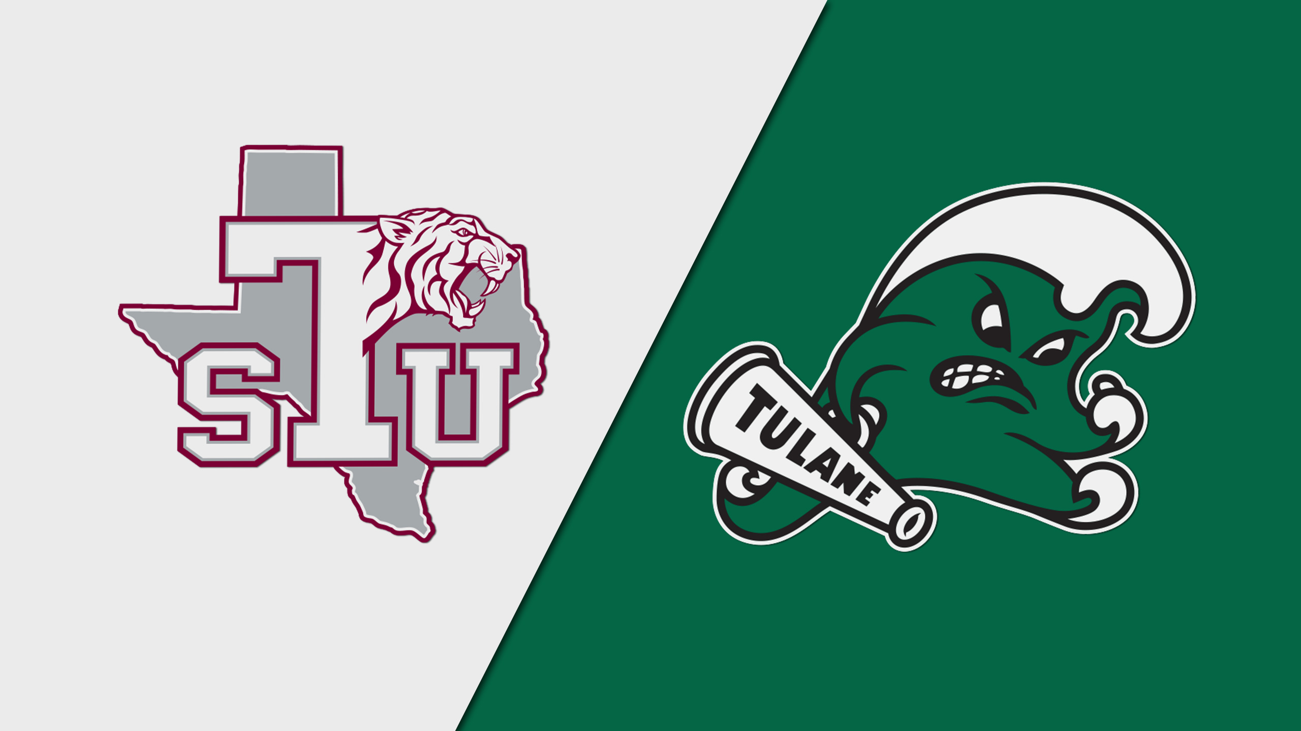 Texas Southern vs. Tulane (M Basketball)