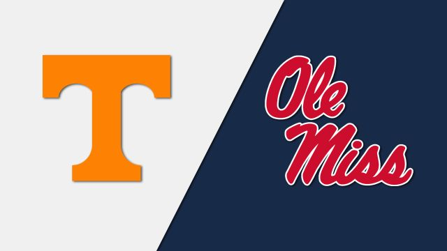 Tennessee vs. Ole Miss (W Soccer)