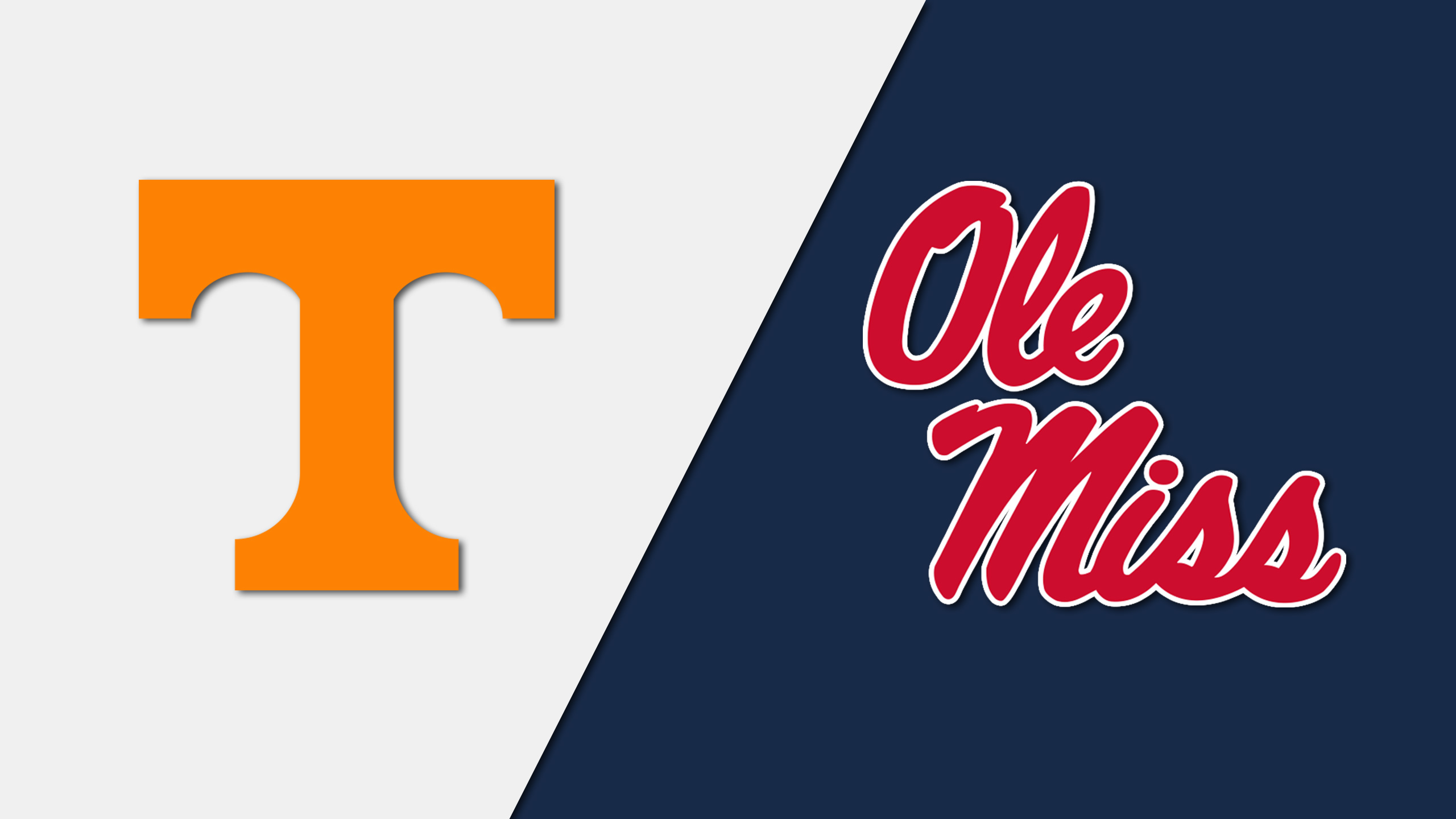 #19 Tennessee vs. Ole Miss (W Soccer)
