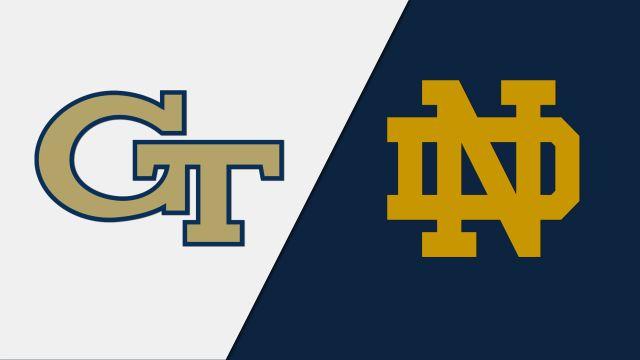 Georgia Tech vs. Notre Dame