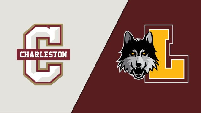 University of Charleston vs. #15 Loyola-Chicago (M Volleyball)
