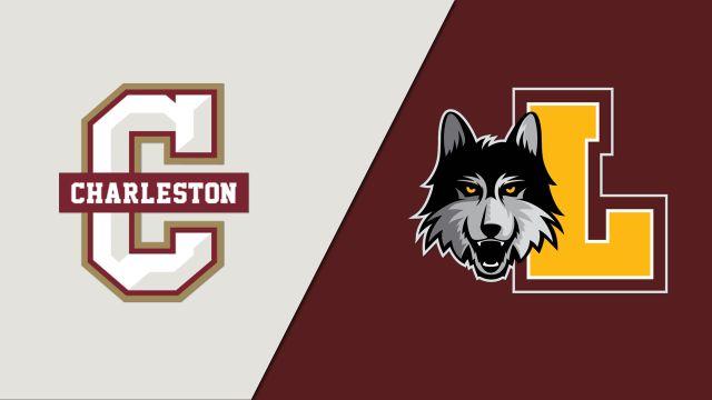 University of Charleston vs. #15 Loyola-Chicago (M Volleyball)