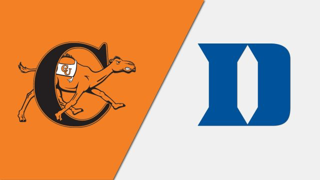 Campbell vs. Duke (Softball)