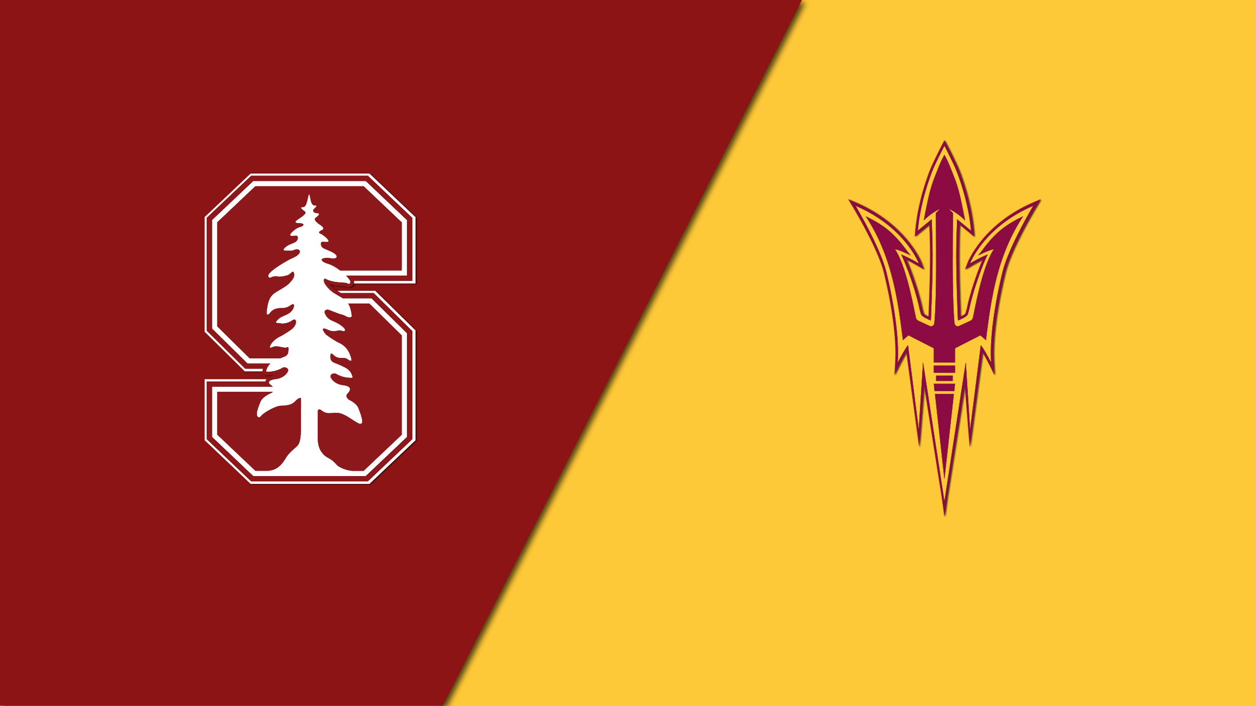 Stanford vs. Arizona State (M Basketball)