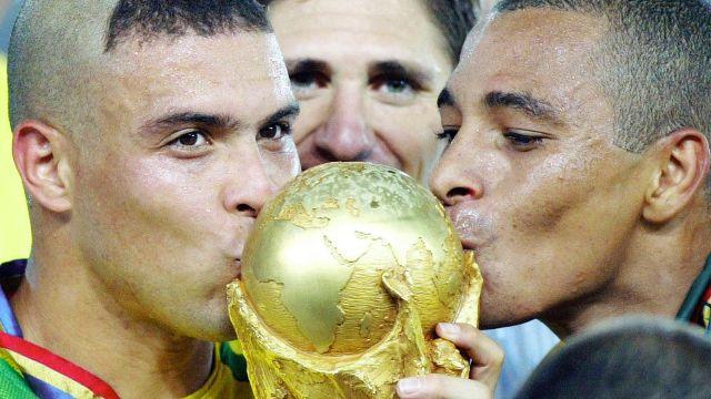 Filmes da Fifa - As lendas da chuteira de ouro