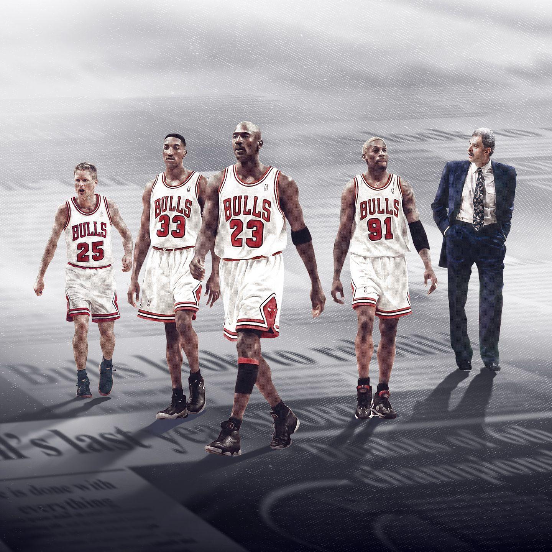 The Last Dance | Videos | ESPN Deportes