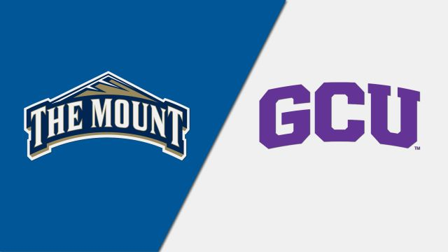 Mount St. Mary's vs. Grand Canyon (M Basketball)