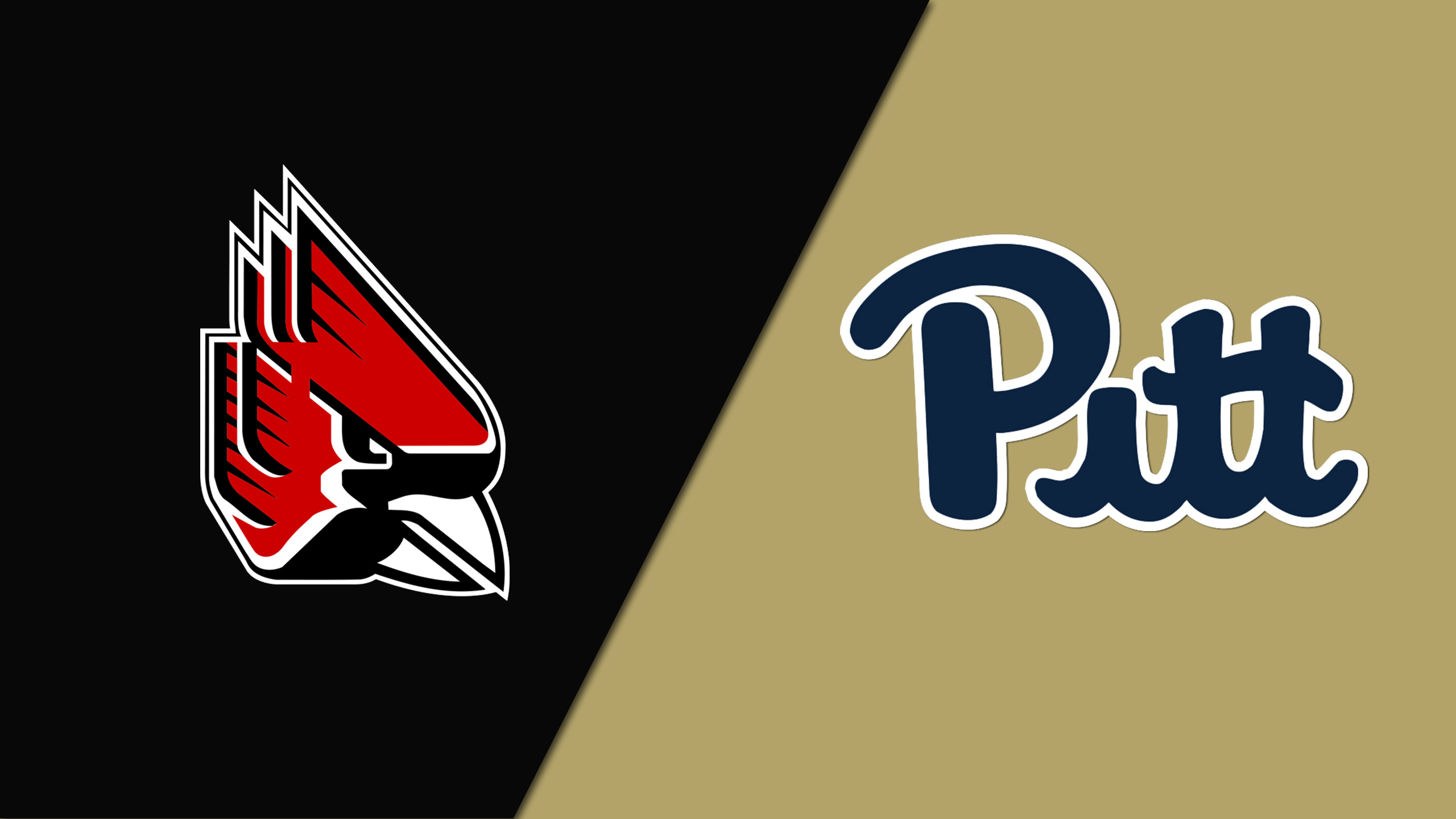 Ball State vs. Pittsburgh