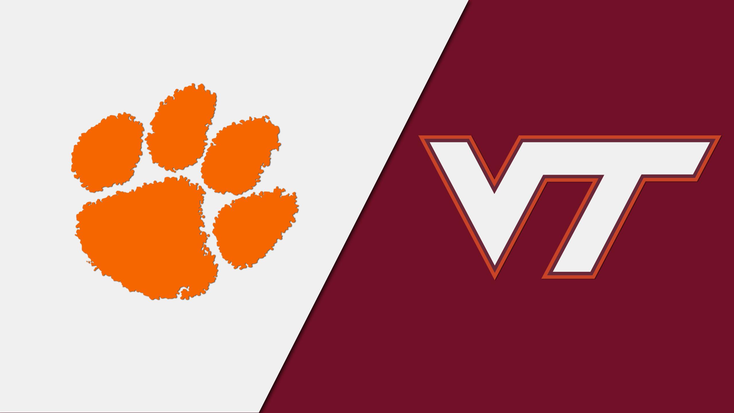 Clemson vs. Virginia Tech (Baseball)
